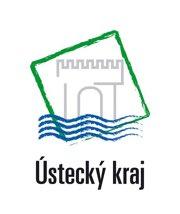 Logo Ustecký kraj