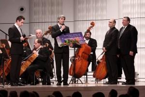 Koncert ve Zlíně