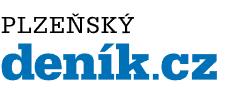 Logo Plzeňský deník