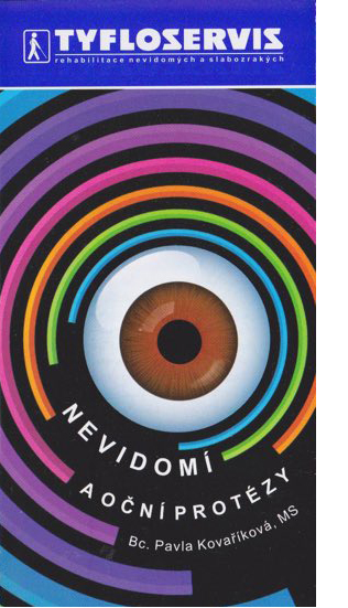Nevidomí a oční protézy