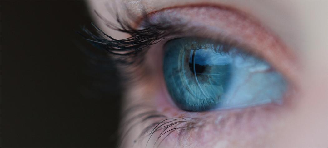 Úvodní fotka typy zrakových vad